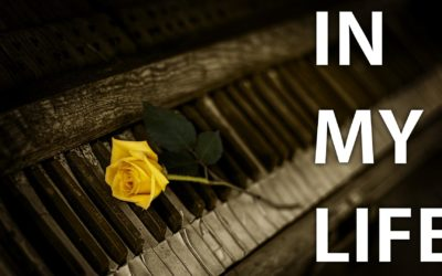 Piano Cover – In My Life